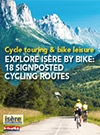 Cycle touring & bike leasure