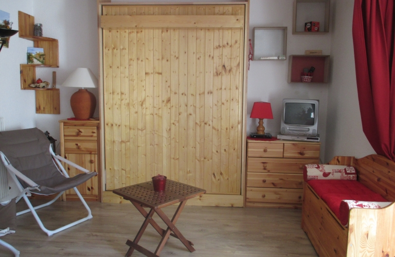 """Les Iris"", holiday cottage"
