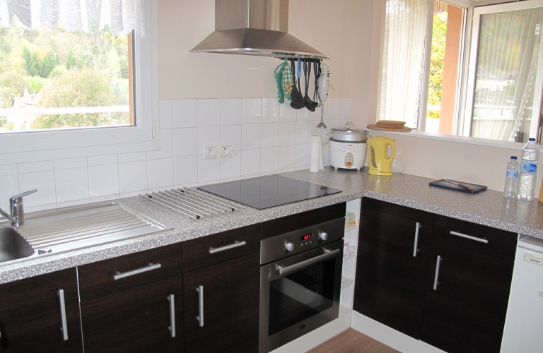 Furnished apartment Dauger-Bertolina